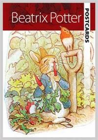 Beatrix Potter Postcards