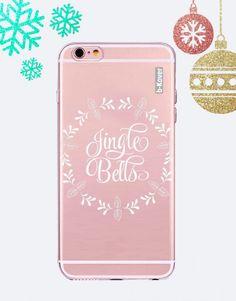 funda-movil-christmas-minimal-jungle-bells-2 Minimal, Phone Cases, Iphone, Christmas, Collection, Mobile Cases, Xmas, Papa Noel, Yule