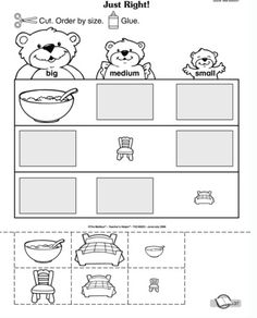 Halloween pattern worksheets for kids - black & white shapes, 1-1-2 ...