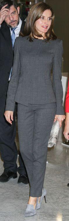 drubles-bestgum1: King Felipe and Queen Letizia... - Royal Rumormonger