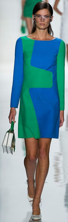 ✜ Michael Kors SS 2013 ✜ www.vogue.com/collections/spring-2013-rtw/michael-kors/review/#/collection/runway/spring-2013-rtw/michael-kors/