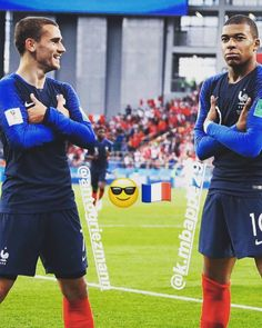 M.BAPPE WATCH OUT ! #sports #worldcup #francefc #worldcup2018 #mbappe #football