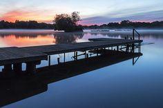 Petersfield Lake_1