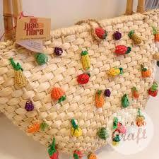 Resultado de imagem para frutas em croche