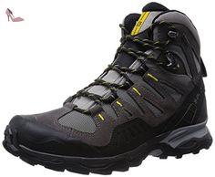 Salomon Conquest GTX Botte De Marche - AW15 - 40.7 - Chaussures salomon (*Partner-Link)
