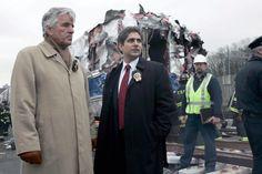 Dennis Farina & Michael IMPERIOLI on Law & Order