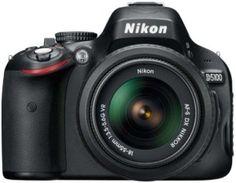 Camera to capture all the wonderful moments with my grandbadies. Nikon D5100 Digital SLR Camera + 8 Lens Camera Kit #eBay Holiday Wish List