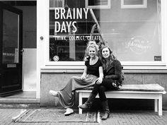 Brainy Days Amsterdam: concept store in Nine Streets | http://www.yourlittleblackbook.me/nl/brainy-days-theme-store-amsterdam/