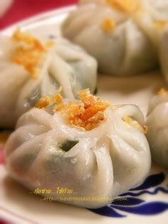 Bloggang.com : never the last : ขนมกุ้ยช่าย (สูตรอาม่า)