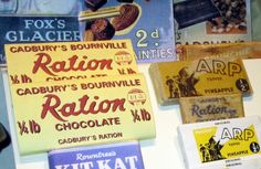 Rationing in WW2 | The Emergency in Ireland World War 2
