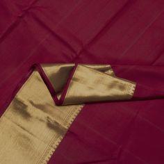 Shilpi Handwoven Kanjivaram Silk Sari 100033 - Sari / Kanjivarams - Parisera