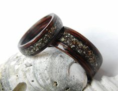 81 Best Wedding Bands Bentwood Rings And More Images On Pinterest