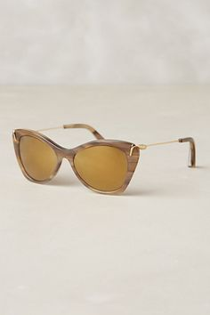 Elizabeth and James Fillmore Sunglasses - anthropologie.com #anthrofave