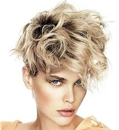 Easy hair styles for short hair