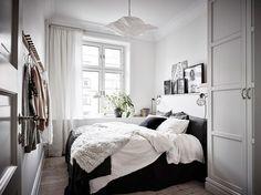 99 Scandinavian Design Bedroom Trends In 2017 (60)