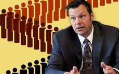 OOPS Kobach Accidentally Reveals Anti-Muslim Plan