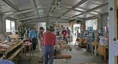 [Lifestyle] Men's shed gets a permanent home http://www.southwestvoice.com.au/mens-shed-gets-permanent-home/
