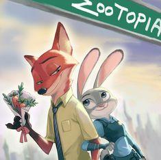 Zootopia | Tumblr