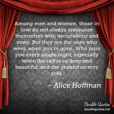 Alice Hoffman-Here on Earth