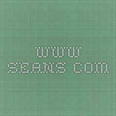 www.seans.com