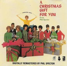 Phil spector a christmas gift for you discogs complaints