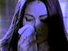 Ana Gabriel - No te Hago Falta (Video Original) Bolero