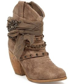 Not Rated Tootsan Boot at Buckle.com---#buckle #notrated love these boots my boots