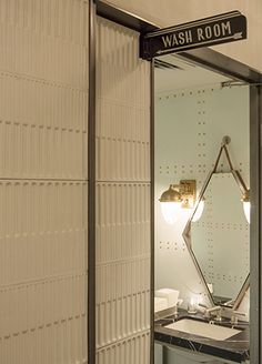 BOURBON STEAK LOS ANGELES   AvroKo   A Design and Concept Firm