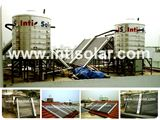 water heater inti solar