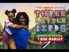 First look at Bob Marley's Three Little Birds!