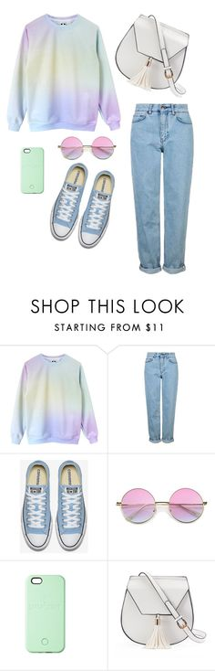 """""""ombray lol"""" by sassygirl25diva on Polyvore featuring Topshop, SnapLight and Yoki"""
