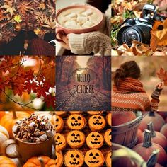 autumn, halloween, october, pumpkin, goodbyesummer