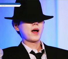 Cho Kyuhyun, Hats, Fashion, Moda, Hat, Fashion Styles, Fashion Illustrations, Hipster Hat