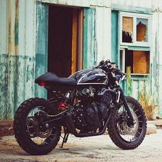 Special Feature: INSIDE THE HORNET'S NEST | Prepare to get stung by two CB600f…