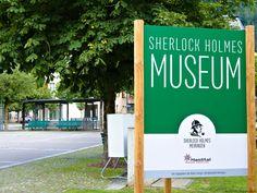Sherlock Holmes Museum – Gregors Blog Sherlock Holmes, Blog, Tv Series, Swiss Guard, Blogging