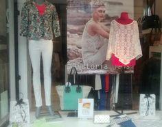 [ #Franquicias #VictoriaJess ]  ¿¿Sabías que estamos en Mendoza??  ¡La colección 'Esencia' te está esperando en el local 16 de La Barraca Mall - Mendoza!    ¡Vení a visitarnos! -- Las Cañas 1833, local 16 Primer piso, #Guaymallén, #Mendoza, #Argentina