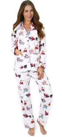 PJ Salvage Women s Fantastic Flannels