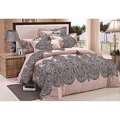 KINGSIZE BEDDING SET OF 6 PIECES - SILK WITH COTTON & VELVET RELIEF DHS. 200.00 busdeals-today.com http://ift.tt/1ErkHMT Set includes: 1 Duvet cover 220 x 240 1 Bed sheet 240 x 260 4 Pillow case 48 x 74 http://ift.tt/1OrQ6yR via Facebook http://ift.tt/1LCqjUd