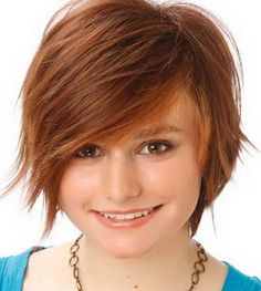 young girl haircuts short - Google Search