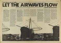 IT Vol.1 #150 'let the airwaves flow' April 1973