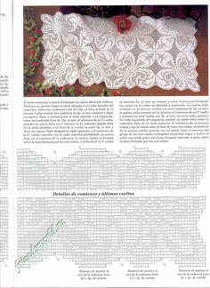 Muestras y Motivos 107 精美桌布 - 紫苏 - 紫苏的博客