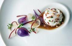 Onion Consommé Recipe - Great British Chefs