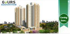 """""""Gaur Sons Offers You Gaur Siddhartham NH-24  Siddharth Vihar Ghaziabad. We offer 2, 3 BHK Apartments near Indirapuram. Gaur Siddhartham NH-24 Layout Plan, Price List, Location Map"""