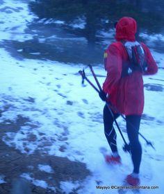 Cortavientos trail running: Haglöfs Shield Pro Insulated Jacket. (125gr) Análisis y prueba a fondo 200k por Mayayo