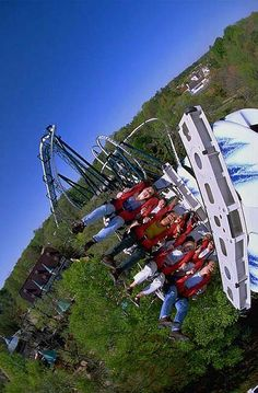 1000 Images About Roller Coasters On Pinterest Roller