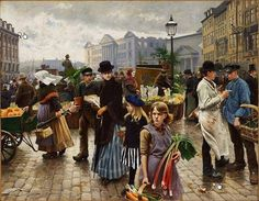Paul Fischer.1890