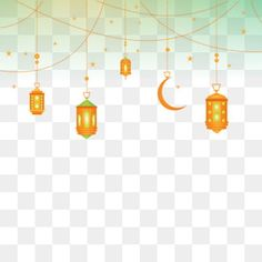 Lampu gantung latar belakang islamik eid al adha png muat turun percuma png dan vektor Ramadan Png, Ramadan Greetings, Eid Mubarak Greetings, Pastel Color Background, Watercolor Flower Background, Frame Background, Banner Template Photoshop, Ramadan Karim, Frame Floral
