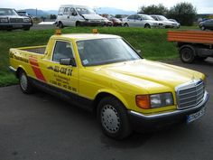 """10 Previous Mercedes-Benz """"Trucks"""" You Never Knew Existed"""
