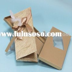Looking for wedding invitation card box ? Here you can find the latest products in different kinds of wedding invitation card box. We Provide 17 for you about wedding invitation card box- page 1 Butterfly Wedding Invitations, Handmade Wedding Invitations, Handmade Birthday Cards, Wedding Invitation Cards, Handmade Cards, Invites, Handmade Invitation Cards, Projects To Try, Gift Wrapping