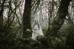 Wilderness by Nora Sarman & Pinewood Weddings
